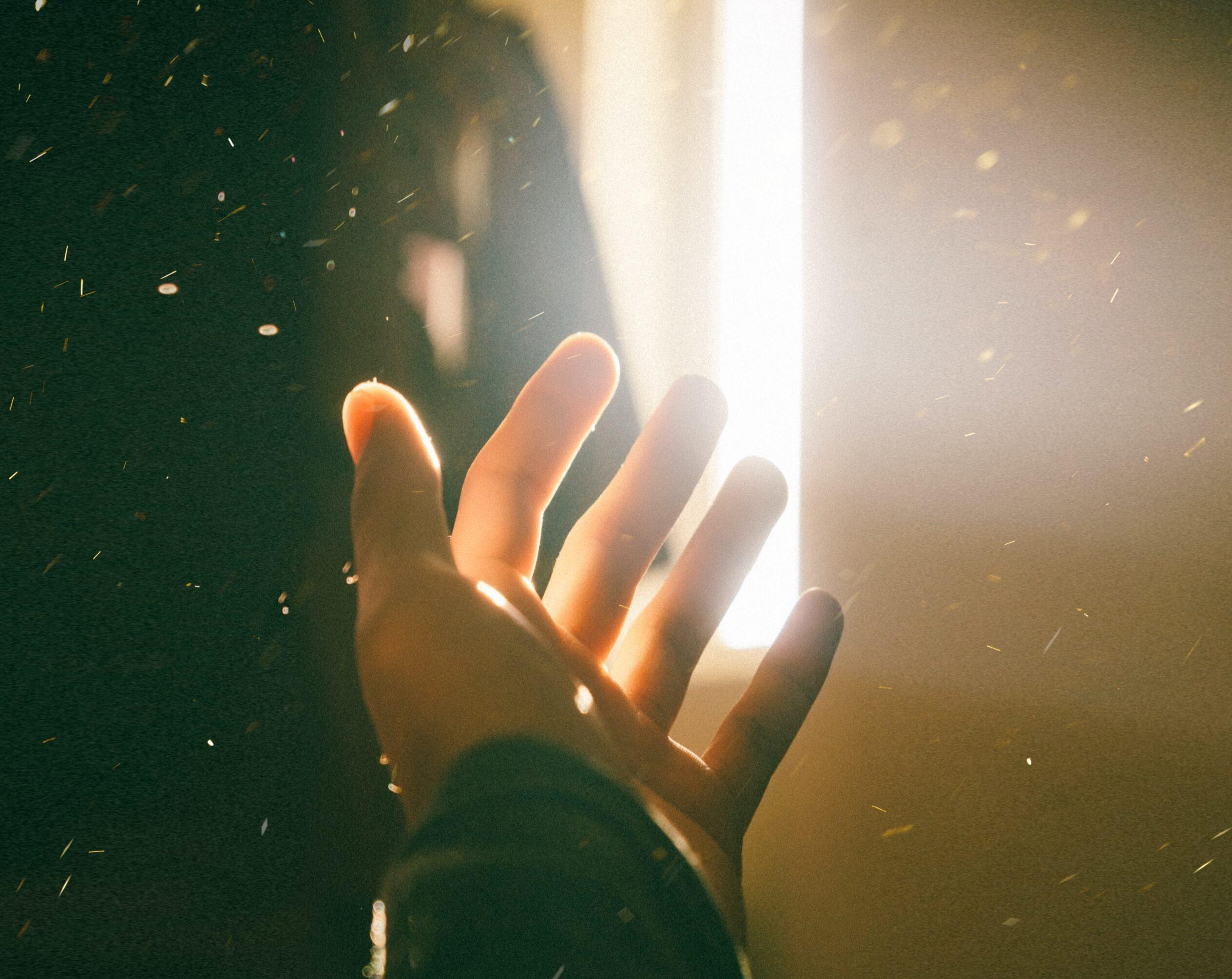Die Faszination Licht – eine wahre Magie