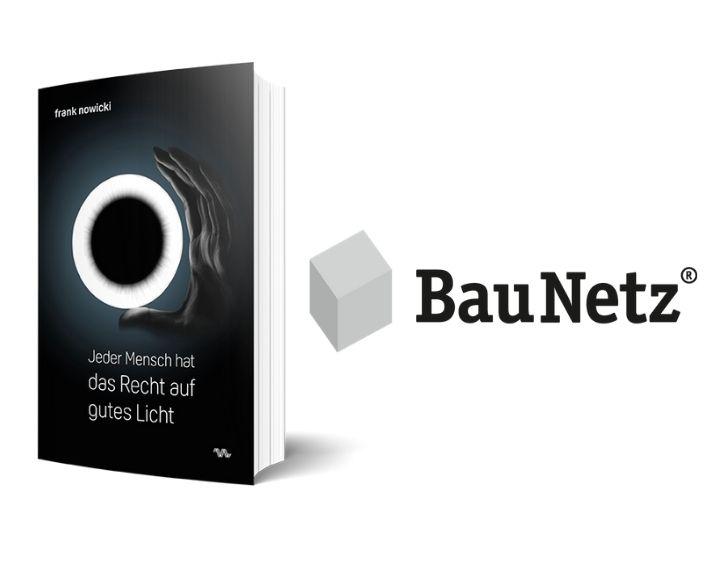 Baunetz Wissen rezensiert Buch von Frank Nowicki
